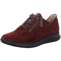 Schuhe Damen Derby-Schuhe & Richelieu Hartjes Schnuerschuhe halbschuh 112862/60,77 rot