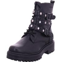 Schuhe Damen Stiefel S.Oliver Damen Stiefelette BLACK