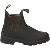 Schuhe Damen Boots Blundstone BLUNDSTONE COLLECTION black-bronze