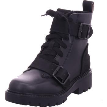 Schuhe Damen Stiefel UGG - 1104731 BLK schwarz
