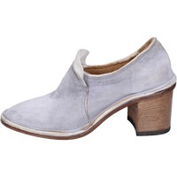 Schuhe Damen Pumps Moma BK305 grau
