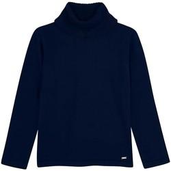 Kleidung Mädchen Pullover Mayoral  Azul