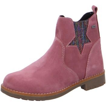 Schuhe Mädchen Boots Lurchi Stiefel FENJA-TEX 33-17214-23 23 rosa