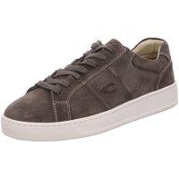 Schuhe Herren Sneaker Low Camel Active Schnuerschuhe 21233248/C24 grau