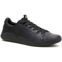 Schuhe Herren Sneaker Low Caterpillar Hex Base Schwarz