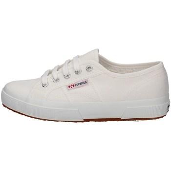 Schuhe Sneaker Low Superga 2750-901 WEISS