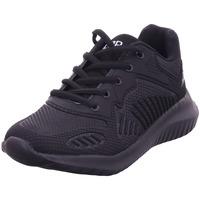 Schuhe Sneaker Low Hengst - L31802 schwarz