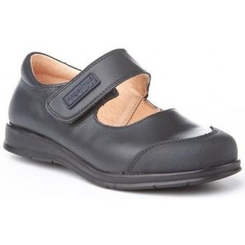 Schuhe Mädchen Sneaker Low Angelitos  Bleu