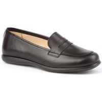 Schuhe Mädchen Sneaker Low Angelitos  Noir
