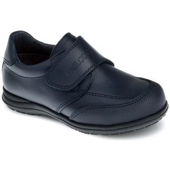 Schuhe Jungen Derby-Schuhe Pablosky  Bleu