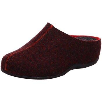 Schuhe Damen Pantoletten / Clogs Romika Westland Cholet 01 11501 400 rot