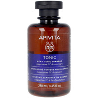Beauty Herren Shampoo Apivita Men Tonic Shampoo  250 ml