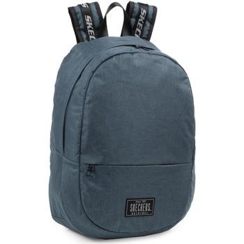 Taschen Rucksäcke Skechers ECHO Unisex Rucksack Nachtblau