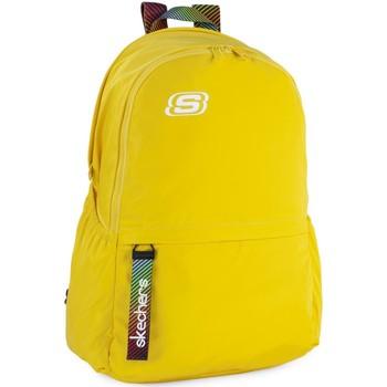 Taschen Rucksäcke Skechers MAYAH Unisex Rucksack Zitronen-Chrom