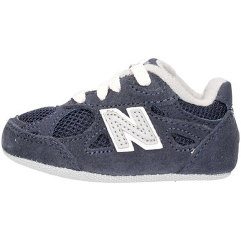 Schuhe Jungen Sneaker Low New Balance - Kj990 blu KJ990NSC BLU
