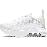Schuhe Jungen Sneaker Low Nike - Air max 2090 bianco CU2092-100 BIANCO