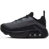 Schuhe Jungen Sneaker Low Nike - Air max 2090 nero CU2092-001 NERO