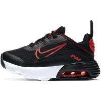 Schuhe Jungen Sneaker Low Nike - Air max 2090 nero CU2092-004 NERO