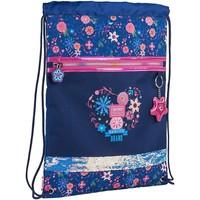 Taschen Mädchen Rucksäcke Skpat FORESTA Tasche Tasche Mädchen Marine Blau