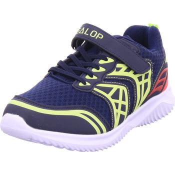 Schuhe Kinder Sneaker Hengst - L21804.402 blau