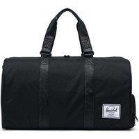 Taschen Reisetasche Herschel Novel Black/Black Synthetic Leather