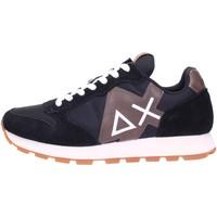 Schuhe Herren Sneaker Low Sun68 Z40110 11 Multicolore
