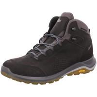 Schuhe Herren Wanderschuhe High Colorado Sportschuhe Corsica High Men,schwarz 1033403-L31001 grau