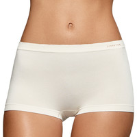 Unterwäsche Damen Shorties / Boxers Impetus Woman 8200200 J80 Beige
