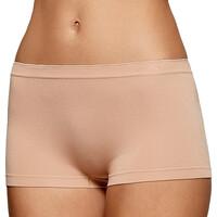 Unterwäsche Damen Shorties / Boxers Impetus Woman 8200200 144 Beige