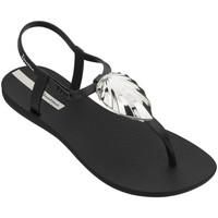 Schuhe Damen Wassersportschuhe Ipanema - Sandalo nero 82860-25071 NERO
