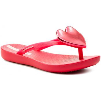 Schuhe Jungen Wassersportschuhe Ipanema - Infradito rosso 82598-25000 ROSSO