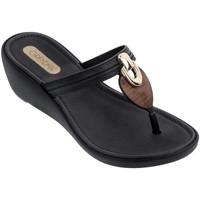Schuhe Damen Wassersportschuhe Grendha - Infradito nero 82826-90023 NERO