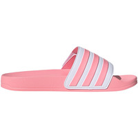 Schuhe Jungen Wassersportschuhe adidas Originals - Adilette shower rosa EG1898 ROSA