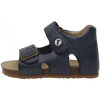 Schuhe Jungen Sandalen / Sandaletten Falcotto - Sandalo blu BEA-0C01 BLU