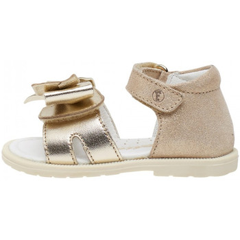 Schuhe Mädchen Sandalen / Sandaletten Falcotto - Sandalo oro LARVIK-0Q06 ORO