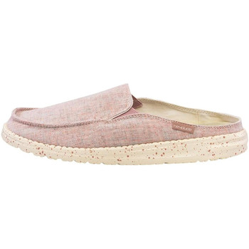 Schuhe Damen Pantoffel Hey Dude - Sabot rosa LEXI ROSA