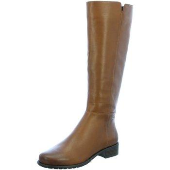 Schuhe Damen Stiefel Gerry Weber Stiefel G84121MI820/370 braun