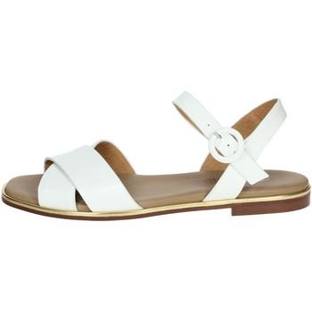 Schuhe Damen Sandalen / Sandaletten Repo 71533-E0 Weiss