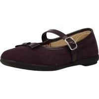 Schuhe Mädchen Sneaker Low Vulladi 8402 678 Brown