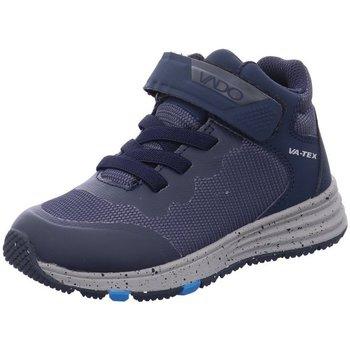 Schuhe Jungen Sneaker High Vado Ben Eco 23322-111Ben Eco blau