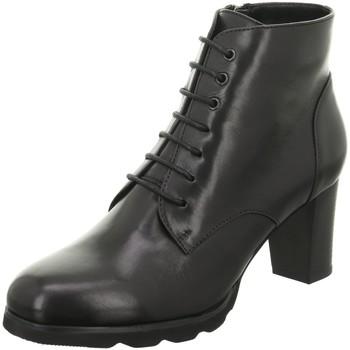 Schuhe Damen Low Boots Regarde Le Ciel Stiefeletten Patricia 42 2695 schwarz
