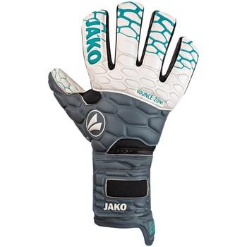 Accessoires Handschuhe Jako Sport TW-Handschuh Prestige WRC Prot 2550 24 grau