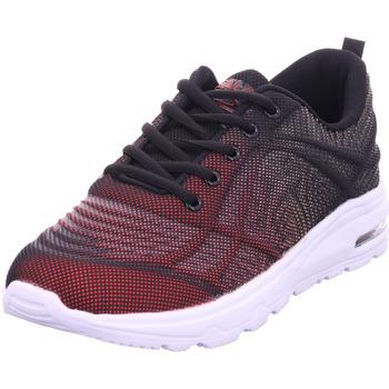Schuhe Sneaker Hengst - L31833.821 schwarz