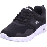 Schuhe Sneaker Hengst - L41831.801 schwarz