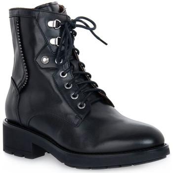 Schuhe Damen Boots NeroGiardini NERO GIARDINI  100 SAVAGE NERO Nero