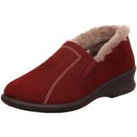 Schuhe Damen Hausschuhe Rohde 2516-41 rot