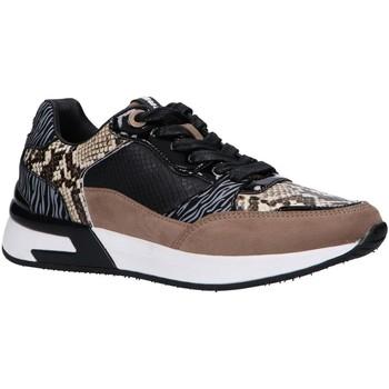 Schuhe Damen Multisportschuhe MTNG 69612 Negro