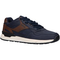 Schuhe Herren Multisportschuhe MTNG 84632 Azul