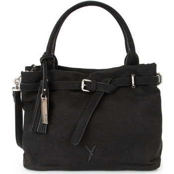 Taschen Damen Shopper / Einkaufstasche Suri Frey Shopper Romy black 100