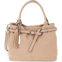 Taschen Damen Shopper / Einkaufstasche Suri Frey Shopper Romy sand 420